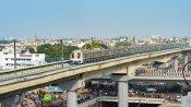 आजादपुर स्टेशन होगा दिल्ली मेट्रो का दूसरा ट्रिपल इंटरचेंज, अभी गुजरती हैं येलो और पिंक लाइन