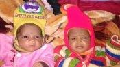 आजमगढ़: आंगनबाड़ी से मिले दूध को पीने से जुड़वा बच्चों की मौत