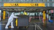 कोरोना को लेकर बंगाल सरकार सख्त, 4 राज्यों से आने वाले हवाई यात्रियों के लिए निगेटिव रिपोर्ट जरूरी