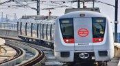 दिल्ली मेट्रो स्टेशनों पर टिकट खरीदने के लिए जल्द लागू होगी कैशलेस और टचलेस सेवा