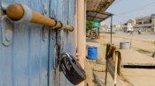 पेट्रोल-डीजल की बढ़ती कीमतों और जीएसटी के खिलाफ मिलाजुला रहा भारत बंद