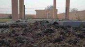 Bulandshahr: तारबंदी कर श्मशान घाट को अगड़ी-पिछड़ी जातियों में बांटा, प्रशासन ने दिए जांच के आदेश