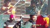 दिल्ली पुलिस की बड़ी कार्रवाई, 26 जनवरी को बुराड़ी इलाके में हिंसा करने वालों की जारी की तस्वीरें
