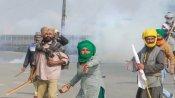 26th January Violence : पुलिस ने दंगे में शामिल 50 लोगों की तस्वीरें की जारी, अब आगे का ये है प्लान
