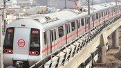 किसान आंदोलन: दिल्ली मेट्रो ने ग्रीन लाइन पर 4 स्टेशनों को किया बंद