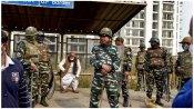 चक्का जाम: दिल्ली अलर्ट पर, पुलिस ने DMRC से कहा-शॉर्ट नोटिस पर 12 मेट्रो स्टेशन को बंद करने के लिए रहें तैयार