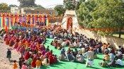 राजस्थान : बॉर्डर इलाके जैसलमेर के लोगों ने श्रीराम मंदिर निर्माण के लिए जुटाए दस करोड़ रुपए
