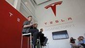 दुनिया की बेहतरीन ई-कार बनाने वाली कंपनी Tesla की भारत में धमक, यहां लगेगा प्लांट