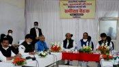 शिवराज सिंह चौहान ने तैयार कर किया ग्वालियर के विकास का रोडमैप, पांच साल में खर्च होंगे पांच हजार करोड़