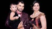 मोहम्मद शमी की पत्नी हसीन जहां ने उठाया बड़ा कदम, इंस्टाग्राम पर किया ये पोस्ट