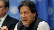इमरान खान ने श्रीलंका में अलापा कश्मीर का राग, कहा- बातचीत से हल हो सकता है मुद्दा