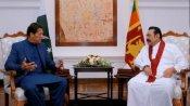 श्रीलंका में इमरान खान बने चीन के एजेंट, श्रीलंका को CPEC का लोभ देकर भारत के खिलाफ बना रहे चक्रव्यूह