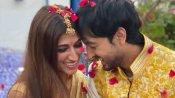 शजा मोरानी संग शादी के बंधन में बंधे श्रद्धा कपूर के कजिन प्रियांक, तस्वीरें