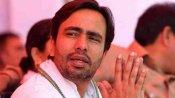 अलीगढ़ में Jayant Chaudhary समेत पांच हजार पर केस दर्ज, पूछा- कब और कहां देनी है गिरफ्तारी
