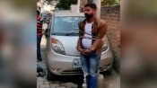 झांसी: सिरफिरे ने बीकेडी कॉलेज में छात्र-छात्रा को मारी गोली, छात्रा की मौत