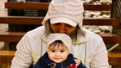 पापा कपिल शर्मा की नकल करती नजर आई बेटी अनायरा, देखें क्यूट फोटो