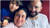 करीना कपूर और सैफ अली खान अपने दूसरे बेटे का नाम क्या रखेंगे? ट्विटर यूजर बोले- 'तैमूर के बाद बाबर या औरंगजेब'