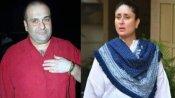 Rajiv Kapoor Dies: दुख की घड़ी में इकट्ठा हुई कपूर फैमिली, चाचा के घर पहुंची करीना-करिश्मा