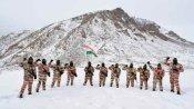 Ladakh standoff:LAC पर चीन के साथ तनाव से रक्षा बजट में आया क्या अंतर ?