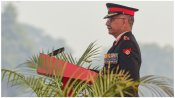 सेना प्रमुख जनरल नरवणे बोले- LOC पर फरवरी से गोलीबारी नहीं हुई, चीन के मुद्दे को बातचीत जरिए सुलझाने की जरूरत