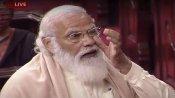 संसद में पीएम मोदी के भावुक भाषण पर शशि थरूर का तंज, कहा- 'कलात्मक प्रस्तुति' थी