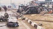 पुलवामा हमले की दूसरी बरसी पर कांग्रेस नेता राहुल गांधी ने दी शहीदों को श्रद्धांजलि