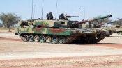 भारतीय सेना को आज अर्जुन टैंक मार्क 1ए के अधिग्रहण की मंजूरी देगा रक्षा मंत्रालय, जानिए क्या है इनकी खासियत