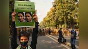 परिवार का दावा- Nodeep kaur का पुलिस कस्टडी में हुआ यौन उत्पीड़न, मीना हैरिस ने की रिहाई की मांग