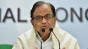 बजट पर पी चिदंबरम बोले- वित्त मंत्री ने भारत के लोगों को धोखा दिया