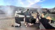 Ladakh standoff:चीन का इरादा क्या है ? LAC के पास भारी संख्या में जुटाए टैंक और जवान- रिपोर्ट