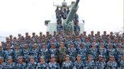 चीन ने जापान को दी युद्ध की चेतावनी, जापानी सागर में भेजा जंगी जहाजों का बेड़ा, कहा- अंजाम भुगतेंगे साथी देश
