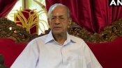 मेट्रोमैन श्रीधरन ने बताया क्यों लिया भाजपा में शामिल होने का फैसला, चुनाव लड़ने पर दिया ये जवाब