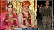 Premsukh delu Marriage : IPS प्रेमसुख डेलू की शादी की तस्वीरें वायरल, भानूश्री ने ऐसे जीता इनका दिल?