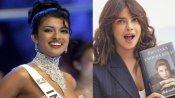 Miss World का खिताब जीतने से पहले जल गई थीं प्रियंका चोपड़ा, जुगाड़ लगाकर छिपाया था दाग