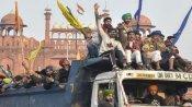 Toolkit Case : आरोपी शांतनु ने बॉम्बे हाई कोर्ट की औरंगाबाद बेंच में मांगी अग्रिम जमानत