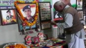 अमित कोरी: पुलवामा हमले में शहीद बेटे की रोज पूजा करते हैं माता-पिता, कही ये बातें