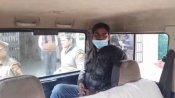 रायबरेली: चैंबर में जाकर डीएम को धमकाने वाला नटवरलाल गिरफ्तार, खुद को बता रहा था एडवोकेट जनरल