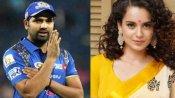 टीम इंडिया के खिलाड़ियों पर कंगना का विवादित ट्वीट, क्रिकेटर्स को बताया 'धोबी के कुत्ते'