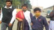 मां शबनम से मिले रामपुर जेल पहुंचा बेटा ताज, राष्ट्रपति को पत्र लिखकर लगाई थी माफी की गुहार
