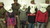 शाहजहांपुर: रेप में नाकाम होने पर दोस्तों ने ही जलाया था छात्रा को, नग्न अवस्था में पड़ी मिली थी वो