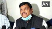 शिवपाल ने कहा- भाजपा को रोकने के लिए पूरी ताकत झोंक देंगे, सभी पार्टियों से की ये अपील