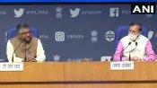 मोटेरा स्टेडियम का नाम बदलने पर कांग्रेस ने जताई आपत्ति, रवि शंकर प्रसाद ने किया पलटवार