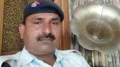 मुरादाबाद: ट्रैफिक पुलिस में तैनात हेड कांस्टेबल सुनील ने खुद को गोली मारकर की आत्महत्या