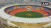 नरेंद्र मोदी स्टेडियम के नाम से जाना जाएगा मोटेरा स्टेडियम, 12 साल पहले शुरू की थी यहां से पारी