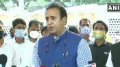 महाराष्ट्र: अनिल देशमुख पर लगे आरोपों की जांच के लिए कमिटी का गठन, रिटायर जज करेंगे तफ्तीश