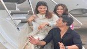 'राम सेतु' की शूटिंग के लिए अक्षय कुमार अयोध्या रवाना, राम जन्मभूमि में होगा फिल्म का मुहूर्त