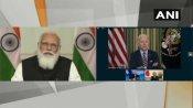 QUAD Leaders' Virtual Summit: PM मोदी ने बताया एजेंडा, बाइडेन के साथ जापान, आस्ट्रेलिया के PM शामिल