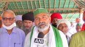 'BJP MLA के साथ मारपीट में हमारे लोग नहीं', राकेश टिकैत ने घटना को बताया बीजेपी की साजिश