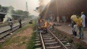 मोदी के दौरे के दौरान बांग्लादेश के ब्राह्मणबरिया में इतनी हिंसा कैसे शुरू हुई