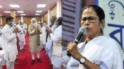 PM Modi के बांग्लादेश दौरे पर ममता का निशाना, कहा- आचार संहिता का उल्लंघन, मतुआ कनेक्शन तो नहीं ?